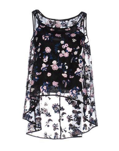 ERDEM Silk Top. #erdem #cloth #dress #top #skirt #pant #coat #jacket #jecket #beachwear #
