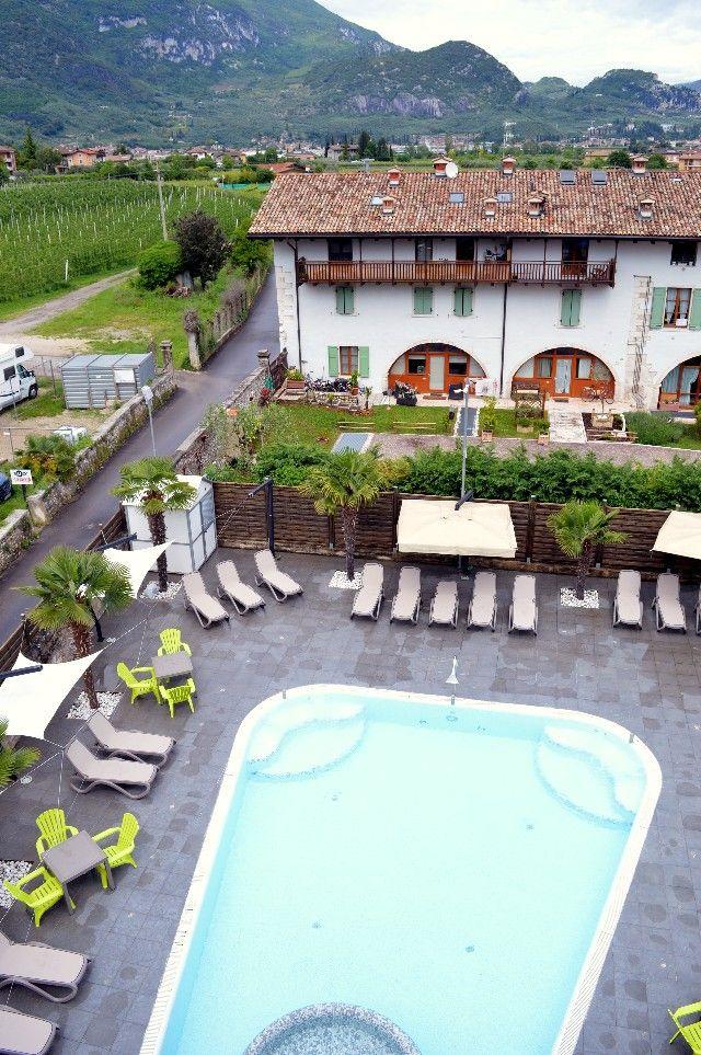 Hotel 3 stelle a Riva del Garda Hotel Rudy Hotel di
