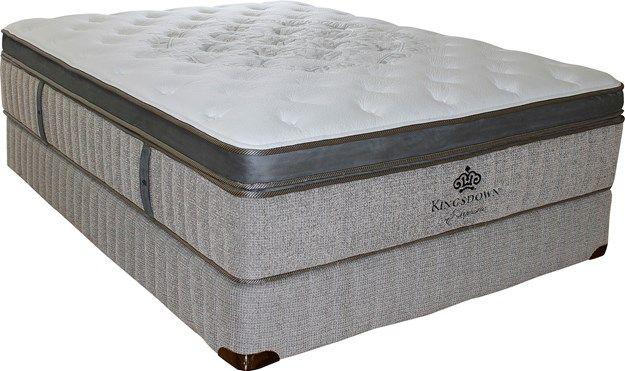 kingsdown exquisite romance mattress