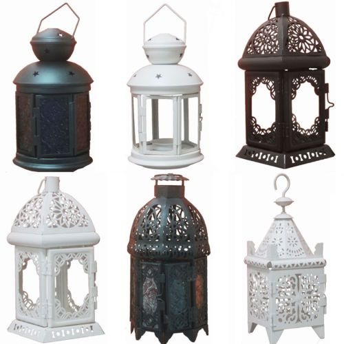Details About Birdcage Tea Light Candle Holder Candlestick Hanging Lantern Tabletop Decor Hanging Candle Lanterns Outdoor Candle Lanterns Lantern Table Lamp
