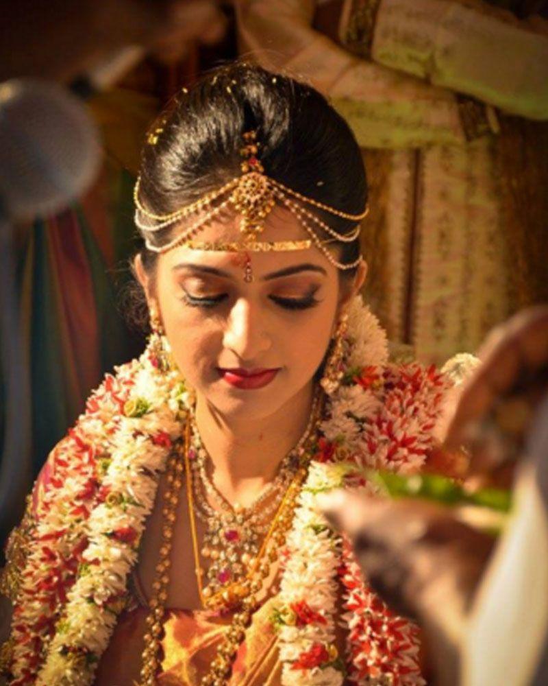 indian #bridal #hairstyles | indian bridal hairstyles | pinterest