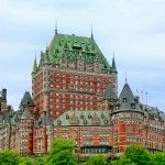 You've Gotta Check This Out: Old Quebec