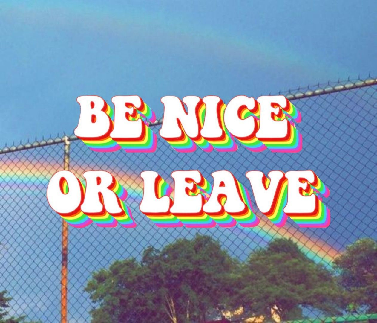 Pin by cora jeter on retro rainbow aesthetic cute pictures