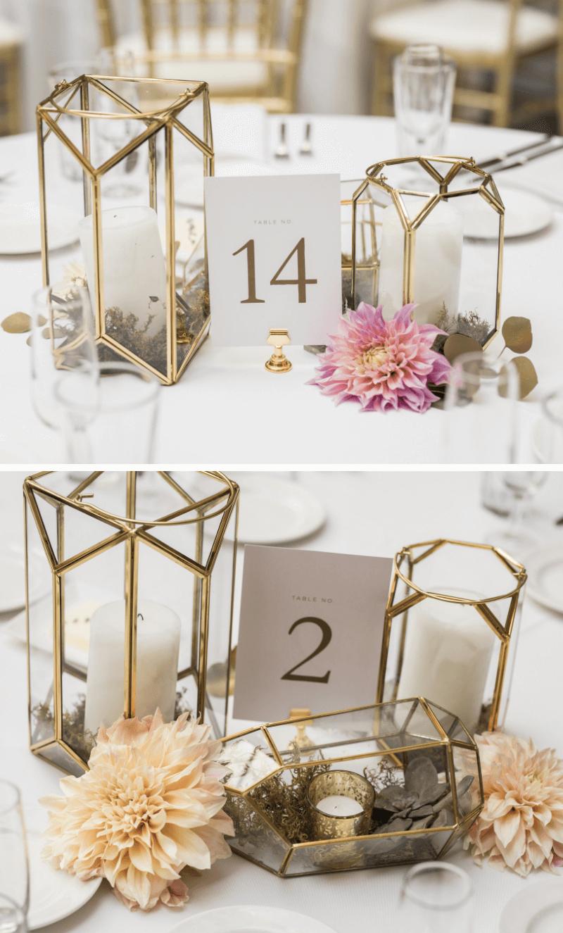 35 Originelle Tischdeko Ideen Fur Die Hochzeit Hochzeitskiste Tischdeko Hochzeit Hochzeit Deko Tisch Tischdekoration Hochzeit