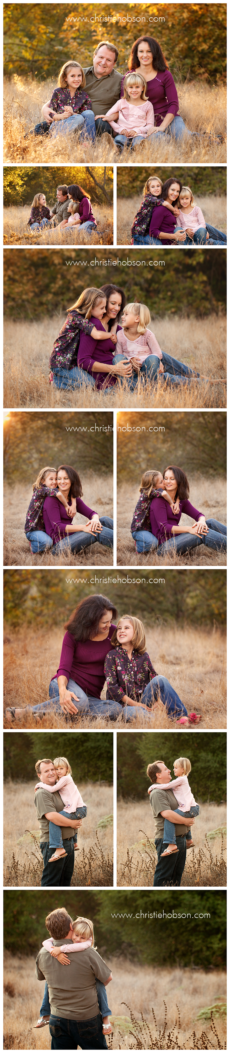 POSING:  Orange County Newborn Baby and Family Photographer | Christie Hobson