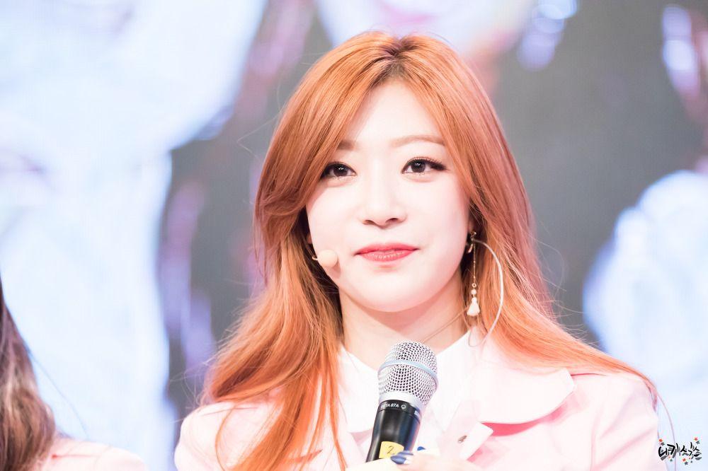 170112 SUMIN 소나무(SONAMOO) #수민 @ Ahn Joon Mo's Music Live On