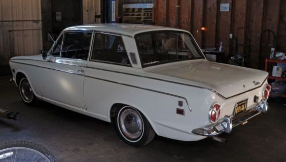 1965 Ford Cortina Gt Plus Three Siblings Ford Ford Trucks For