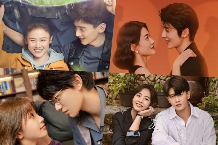 The Best Modern C-Dramas Of 2021 You Don't Want To Miss