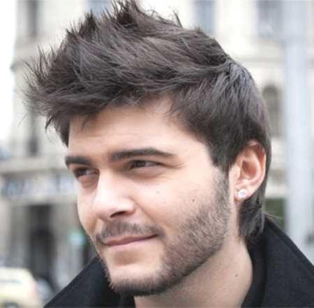 Coole Frisuren Männer Geheimratsecken Promifrisuren Com