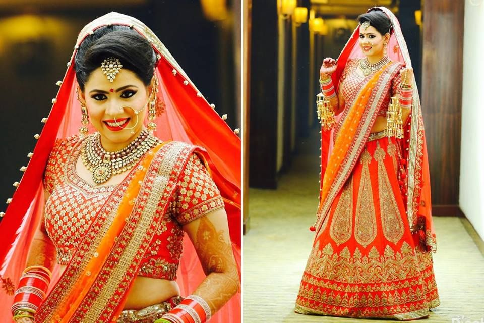 beautiful bridal....