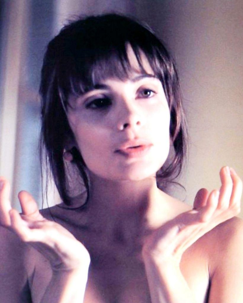 Marie Trintignant Nude Photos 70
