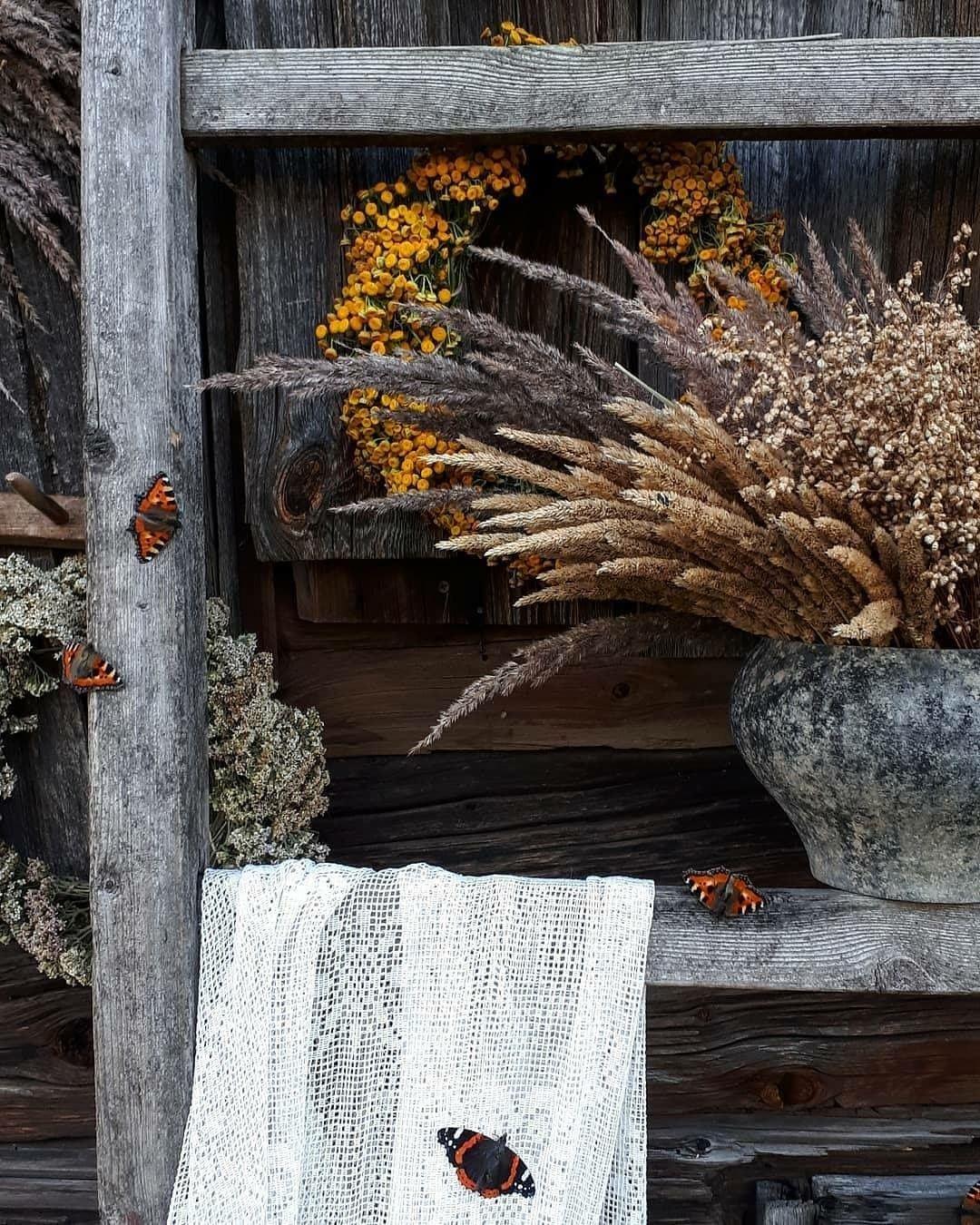 Fall/Autumn Fall decor, Fall wreath, Winterberry
