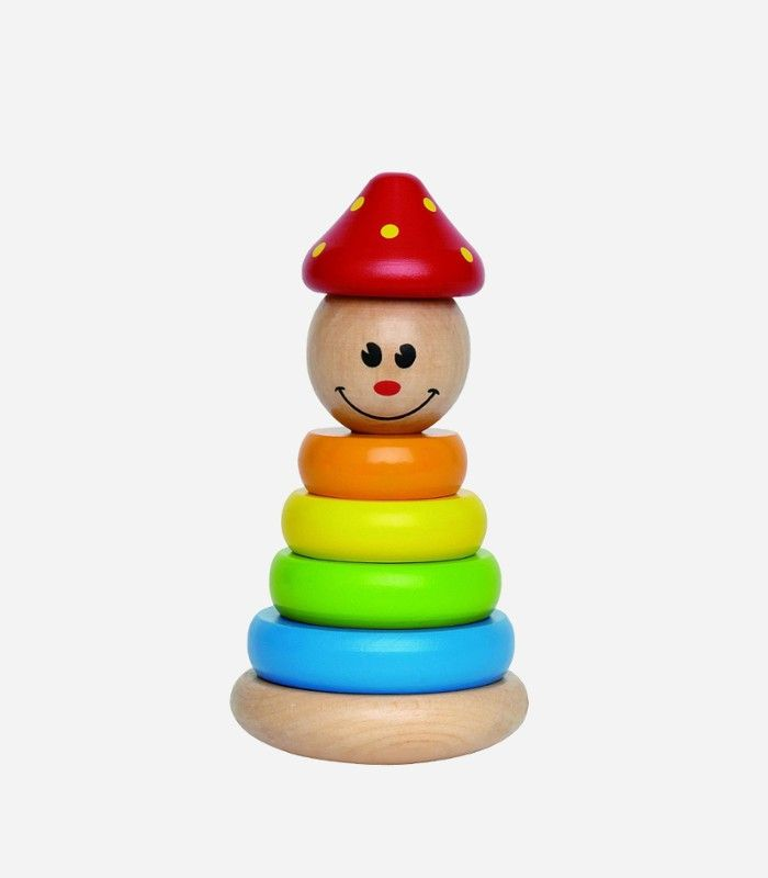 Editors Picks 12 Of The Best Wooden Toys For 1 Year Olds Gift