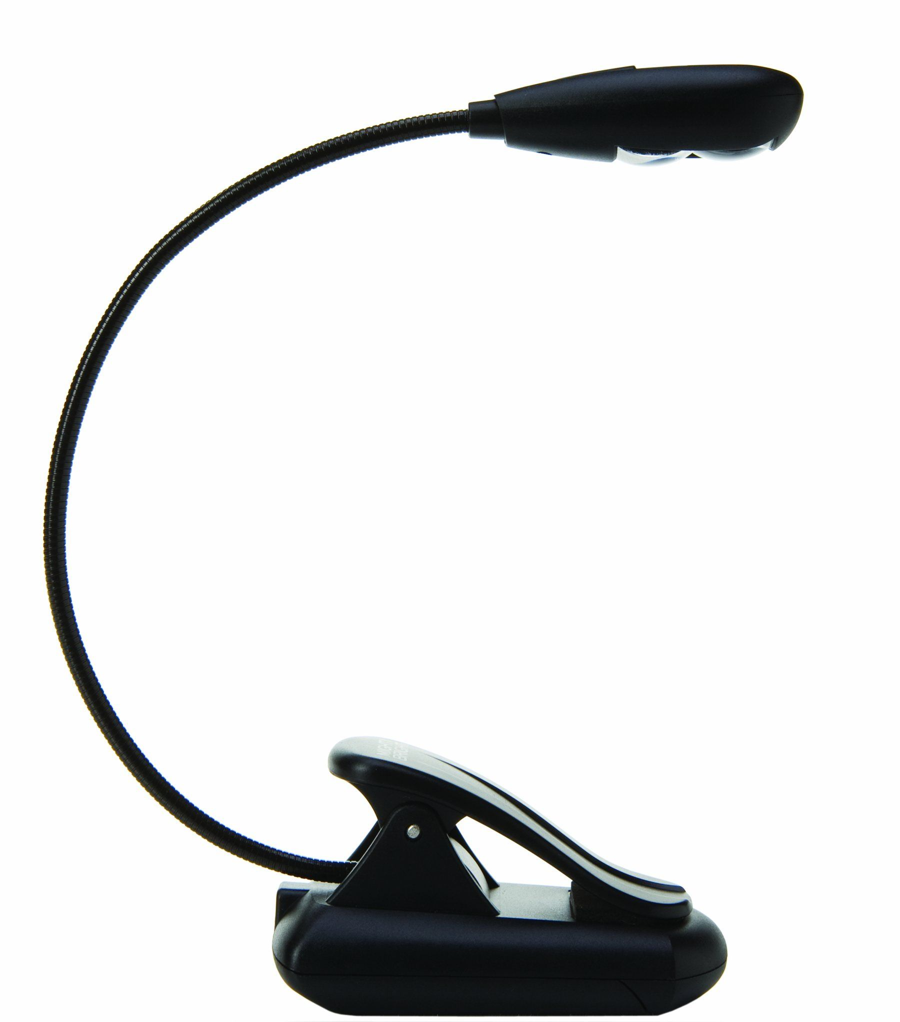 mighty bright xtraflex2 book light black reading