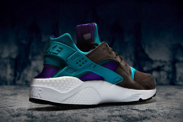 "huge selection of 6eb8c aad7e Nike Air Huarache ""Bright Teal"" x size Worldwide Exclusive"