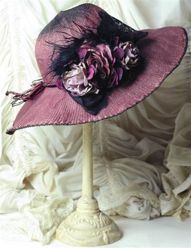 hats are an easy find but the stand is the hardest to even buy if your lucky to see one
