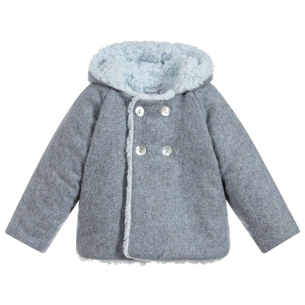 bcd851f09 Paloma de la O Tweed Fleece Lined Jacket. Shop from an exclusive ...