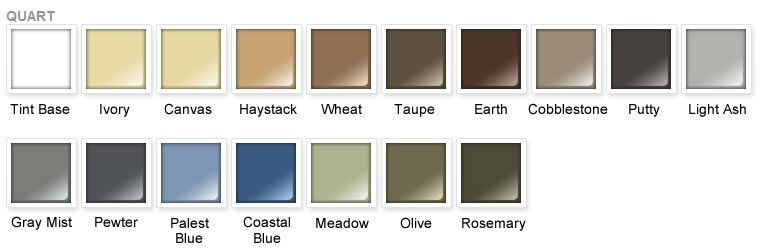 Rust Oleum Countertop Paint Color Swatch Painting Countertops