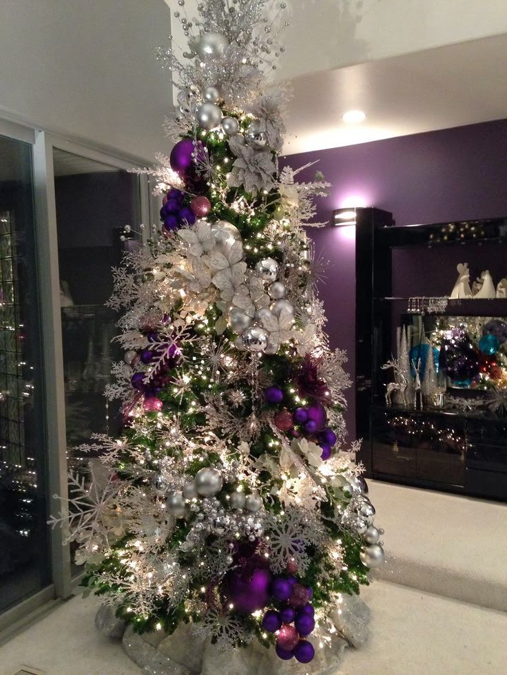 have some decorum super pretty christmas trees and super ugly christmas trees - Ugly Christmas Trees