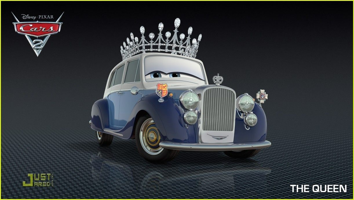 Disney Photo Meet Cars 2 Characters Disney Pixar Cars Pixar Cars Cars Characters
