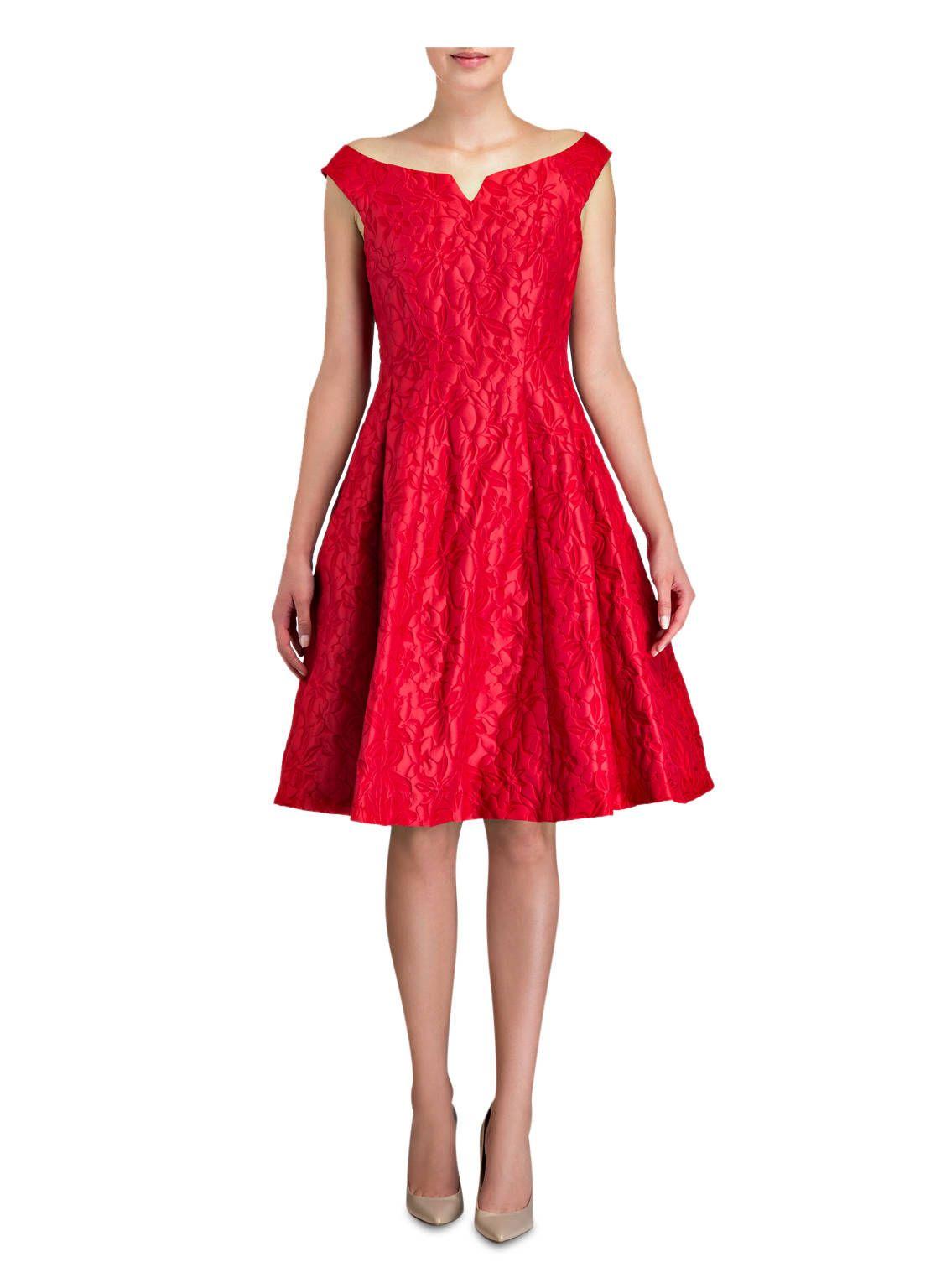 Jacquard-Kleid KIMBERLEY von coast bei Breuninger Kimberly Jacquard ...