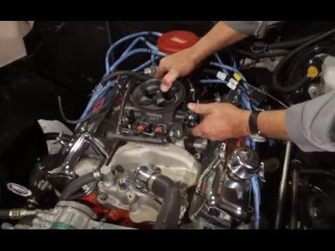 Holley EFI Setup | Fuel injection, Holley efi, Installation