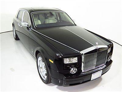 2008 Rolls-Royce Phantom 4dr Sedan