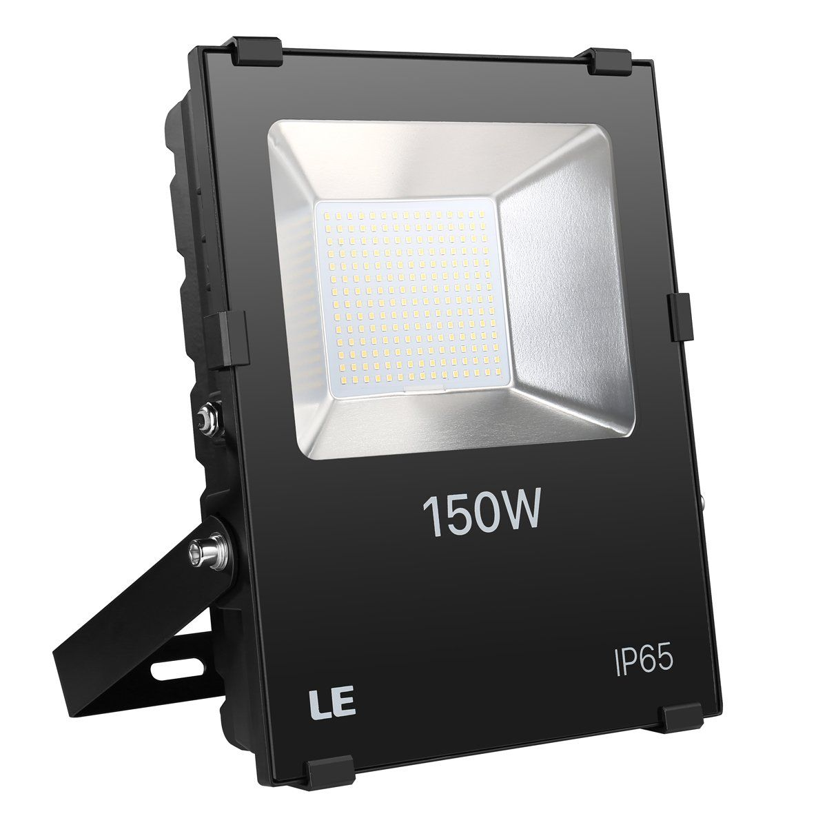 Commercial Outdoor Led Flood Light Fixtures Le 150W 16500Lm Super Bright Outdoor Led Flood Lights Daylight