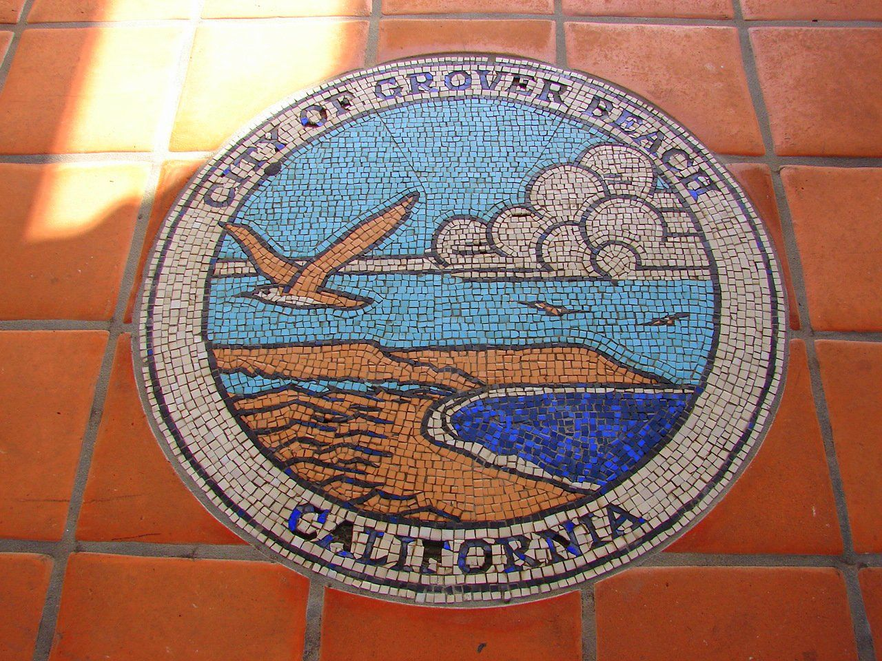 Grover Beach - But it was Grover City years ago when I lived there. :)