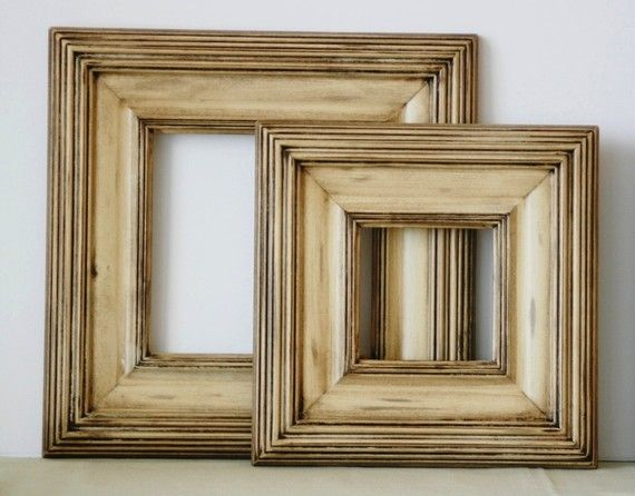 11x14 Distressed Wood Picture Frame Antique By Artcityframes 49 99 Wood Picture Frames Distressed Picture Frames Picture Frames