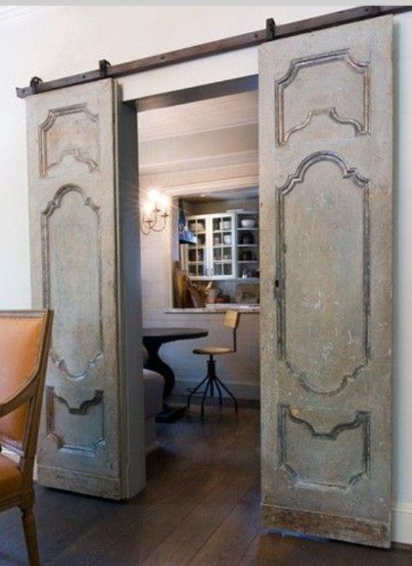 Elegant Barn Doors Vintage Doors Barn Doors Sliding Antique Doors