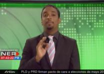 """Una Nueva Entrega De """"Noticias En Rap"""" Por NCDN #Video"""