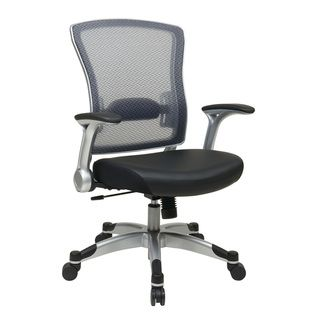 Professional Light Breatheable Mesh Back Office Chair Office