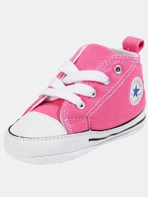 0c91e44652bb First Star Crib Shoes