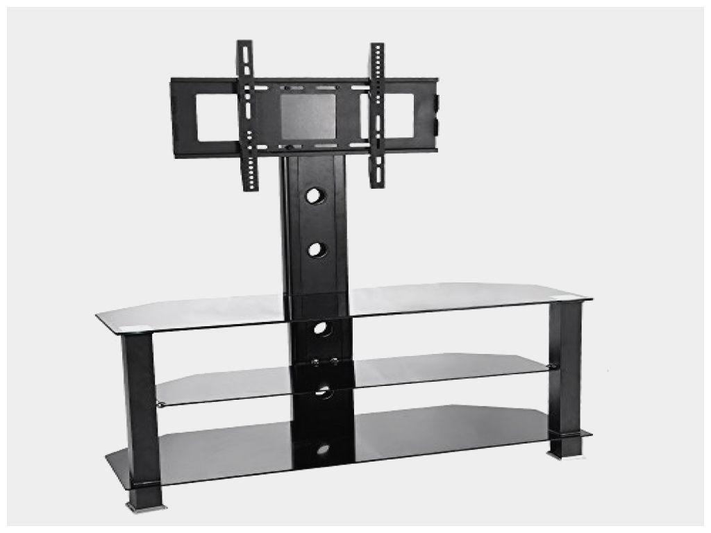 meuble tv verre meuble tv design