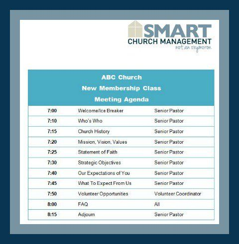 Smart Church Management - MABC Pinterest Churches, Form board