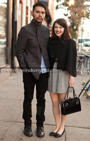 2014 sokak modası