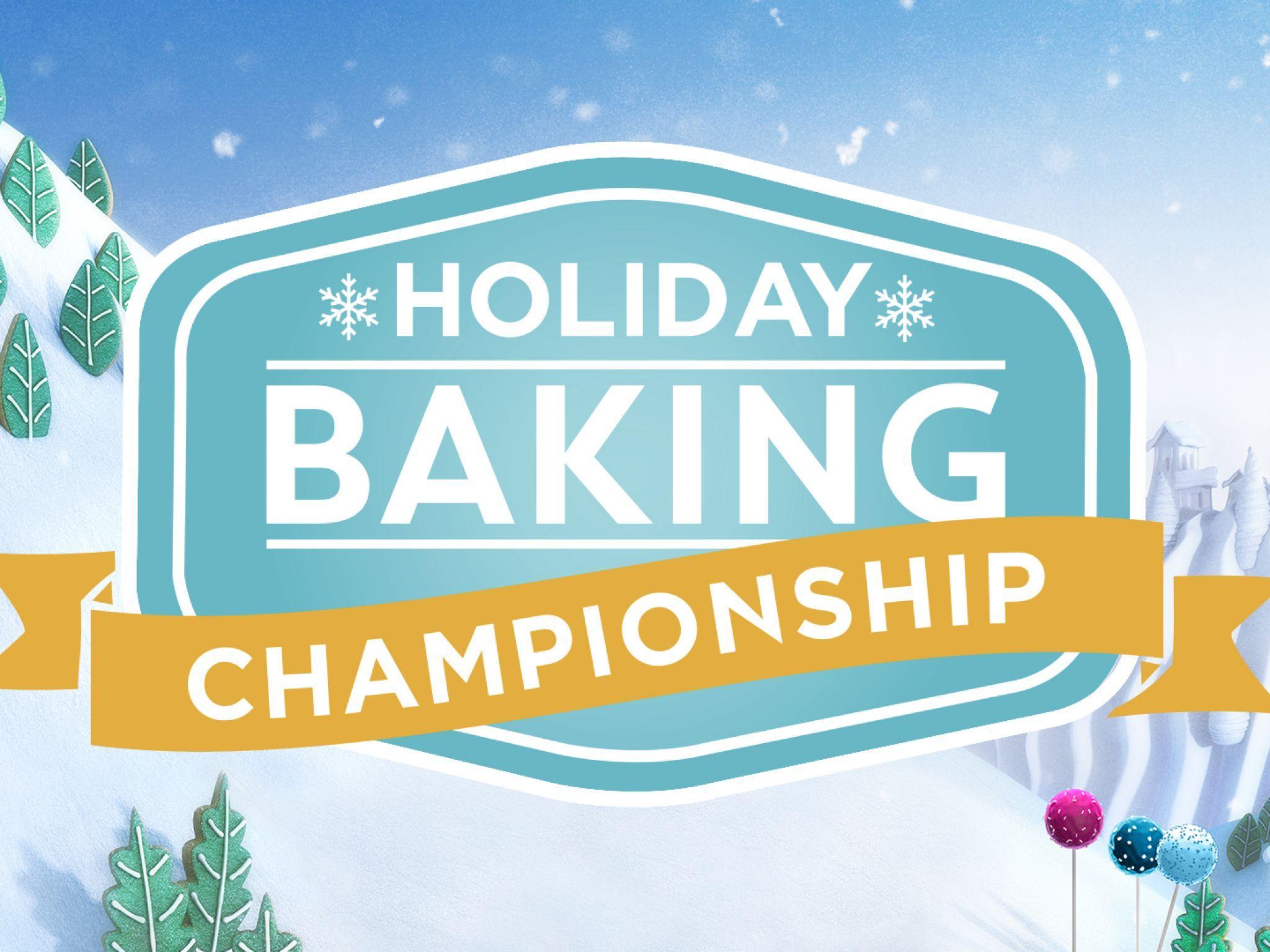 Holiday Baking Championship : Food Network - FoodNetwork.com ...