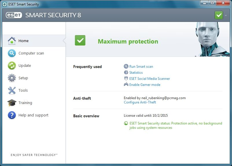 ESET Cyber Security Pro Full Crack Serial Free Download is - resume maker free download