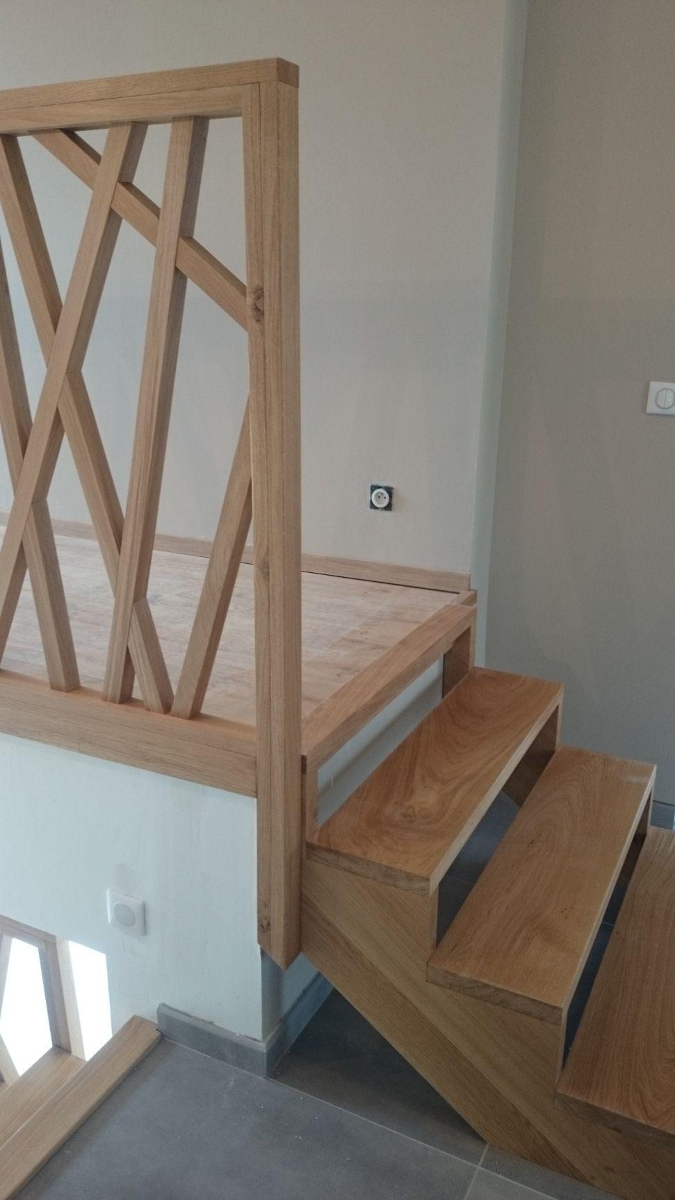 Creation D Une Tremie Escalier escalier et garde-corps | balustrade escalier, garde corps