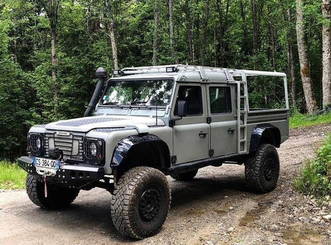 Overland Projects On Instagram Unstoppable Force Meet Immovable