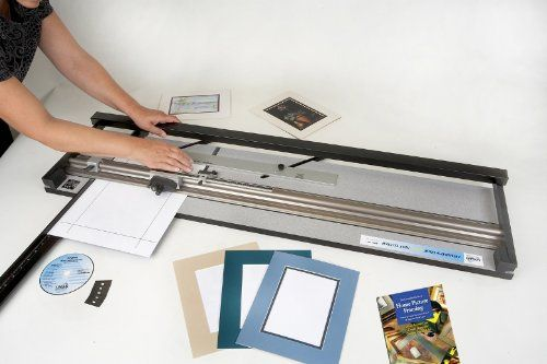 Logan 6601 Framera S Edge Elite 60 Inch Mat Cutter For Framing Matting And Hobby Use Details Can Be Found By Clicking On The Im Ply Board Mats Frame Matting