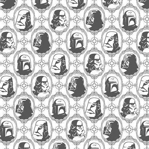 Star Wars Wallpaper Imperial Forces Wall Covering By Brian Flynn Of Super 7 Star Wars Wallpaper Star Wars Room Star Wars Art