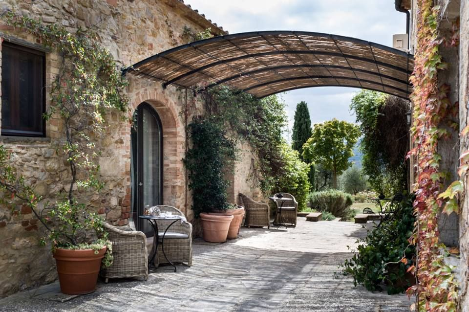 (57) Pages Hotels in tuscany, Patio, Tuscany