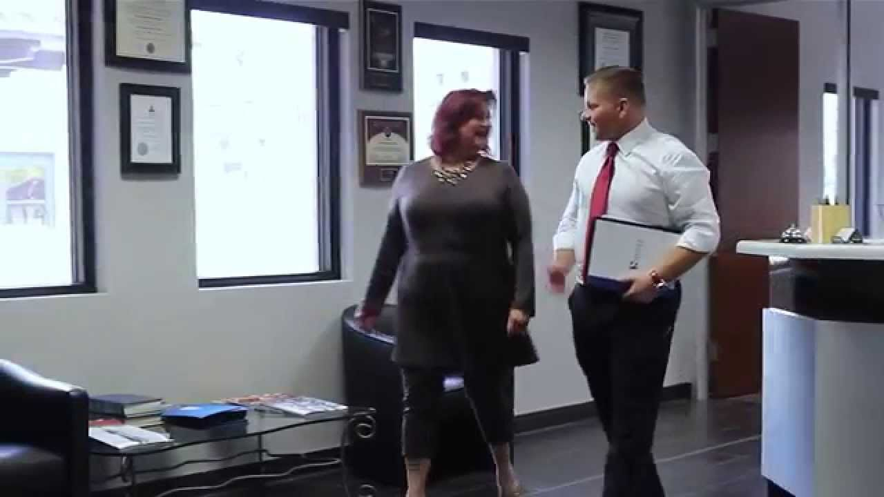 News videos more a day at shiner law group boca