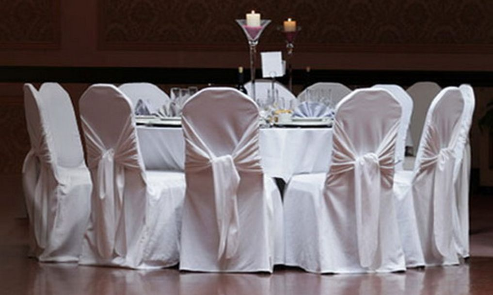 Cheap Wedding Chair Covers For Sale