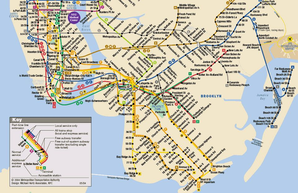 Subway Map To Rockefeller.Nyc Subway Map For The Home Nyc Subway Map Subway Map New York