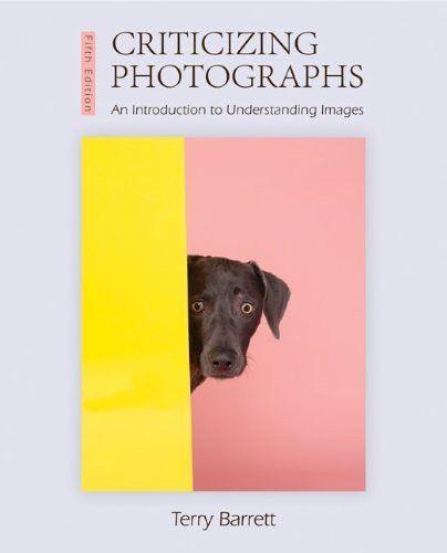 Criticizing Photographs