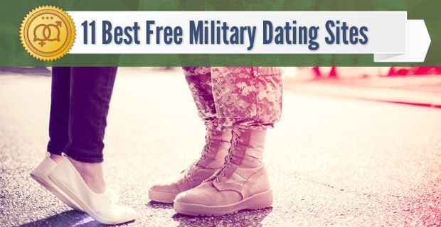 Free online dating websites for military