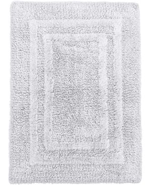Hotel Collection Cotton Reversible 27 X 48 Bath Rug Bedding Products Hotel Collection Towels Bath Rugs Rugs